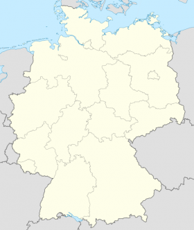 Location map Deutschland.png